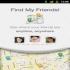 ردیابی افراد روی نقشه لدون استفاده از gps یا اینترنت